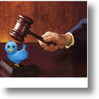 Social Media Under The Gavel When WikiLeaks' Twitter DMs Were Demanded