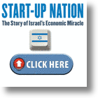 Israel, The Silicon Valley Of The Middle East Welcomes VCs &amp; Social Media