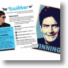Social Media Stars Are A Million To One: Kutcher vs Sheen