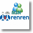 Social Media Makes Strange Bedfellows As MSN &amp; Renren Begin An Affair