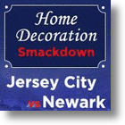 Holiday Social Media Competition Lights Up &quot;Home Decoration Smackdown&quot; In Jersey City, Newark &amp; Roselle