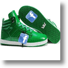 Facebook's IPO Morality Tale: If The Green Shoes Fit, Wear Them?