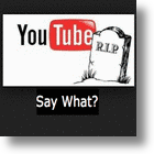 RIP YouTube [2005-2013], The End Of An Era