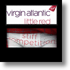 Branson &amp; Virgin Altantic Use Hard Sell To Poke The Competition