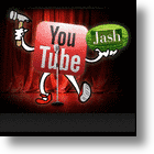 There's A Rash Of 'Jash' On YouTube's First-Ever 'Comedy Week' [Videos]