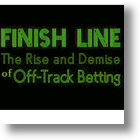 "The Little Film That Could: ""Finish Line"" Coming Into The Final Stretch on KickStarter"