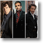 Will The Real Sherlock Holmes App Please Stand Up?