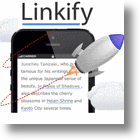 Linkify Harnesses Semantic Technology For On-The-Go Small Businesses & Smartphones