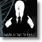 From Slender Man To Widbook: Internet Myth Influences Writers' Social Network?
