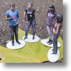 Shapify Turns You And Your Family Into 3D Selfies