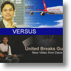 'United Breaks Guitars' Viral Video Gets Counterpunched!
