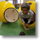 Tsunami Survival Capsules Offer Hope for Japan&#039;s Next Great Wave