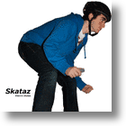 Motorized Roller Skates: Skataz Take The Legwork Out