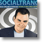 Hypno-Tweets To Set SocialTrance Record On Social Networks