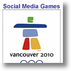 Vancouver &#039;Social Media&#039; Olympics To Outpace Beijing