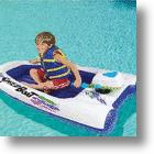 Inflatable Speed Boat for Kids: Make Some Waves!
