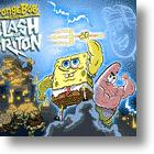 SpongeBob and the Clash of Triton Video Game Review