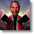 Steve Jobs & The iPad Ten Commandments