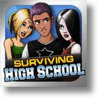 Relive High School with the Surviving High School iPod Game