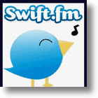 Swift.fm Offers Swifter Music Sharing On Twitter