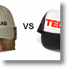 TED-Heads vs TED-Feds