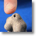 Prehistoric Figurine Shows Our Ancestors' Appreciation For The Female Form