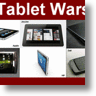 Tablet Wars: iPad vs HP Slate vs JooJoo vs Dell Mini 5 vs Archos7 vs Notion Ink Adam