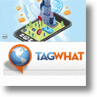 Tagwhat, You're It! Augmented Reality Is Future Of Location-Based Social Networks
