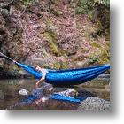 Hydro Hammock Doubles As A Hot Tub