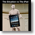 Top Ten Video Spoofs Including 'The Situation' vs 'The iPad'