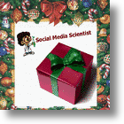 Top Ten Holiday Stores For Social Media Gifts