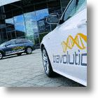 Audi Performing Full Scale Testing of Travolution Technology…Showing Promising Results