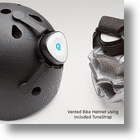 Tunebug Turns Your Bike Helmet Into a Surround Sound System