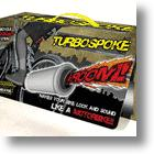 From Bike To Motorbike With Turbospoke