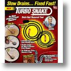 As Seen on TV: The Turbo Snake - Product Review