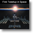 Tweetup In Space, The Final Frontier