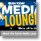 Is USA Today&#039;s &#039;Social Media Lounge&#039; A Little Late To The Party?
