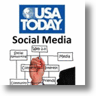 USA Today's Commitment To Social Media