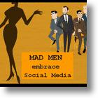 Mad Men Use Social Media To Promote Old Media