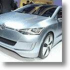 VW Up! Lite Concept Promises to Be Most Fuel Efficient 4 Seater In Production