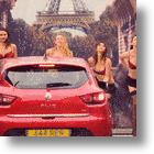 Va Va Voom - Renault Takes Test Driving To The Next Level