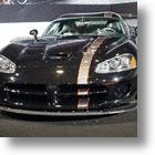 Special Edition Viper to Commemorate Final Production Year