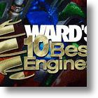 Ward's AutoWorld 10 Best Engines List Names 2015's Most Innovative Motors