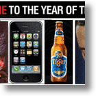 What The 'Year Of The Tiger' Means For The Chinese, Augmented Reality, Beer & One Sorry Golfer!