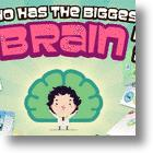 Find Out How Big Your Brain Is With the Biggest Brain iPod Game