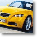 BMW Moves the Z2 Roadster into Production