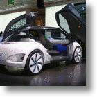 Zero Emissions Concept from Renault to Provide Clean and Affordable Transportation