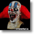 5 Horrifying Halloween Masks: Costumes That Induce Nightmares