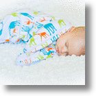 Zipadee-Zip Keeps Baby Sleeping Through The Swaddle Transition