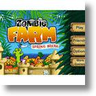 Got a Green Thumb? Grow Plants and Zombies in the Zombie Farm iPod Game